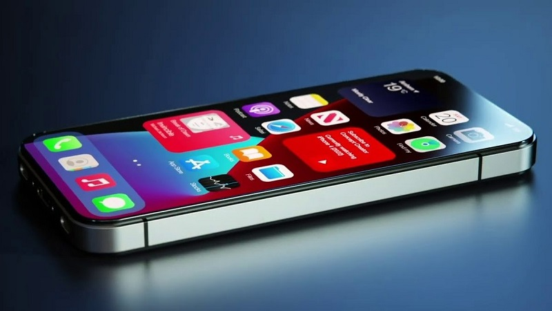 Concept iPhone 4
