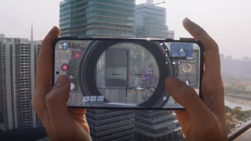 Dòng smartphone dành cho game thủ Black Shark 4 sẽ đi kèm với màn hình AMOLED 6.67 inch, tốc độ làm tươi lên tới 144Hz