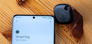 Cách kết nối Samsung Galaxy SmartTag với điện thoại Galaxy để tìm đồ bị mất