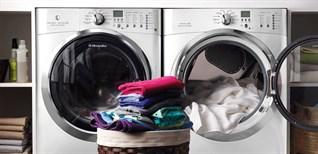 Tổng hợp 8 nguyên nhân phổ biến khiến máy giặt của bạn không quay lồng