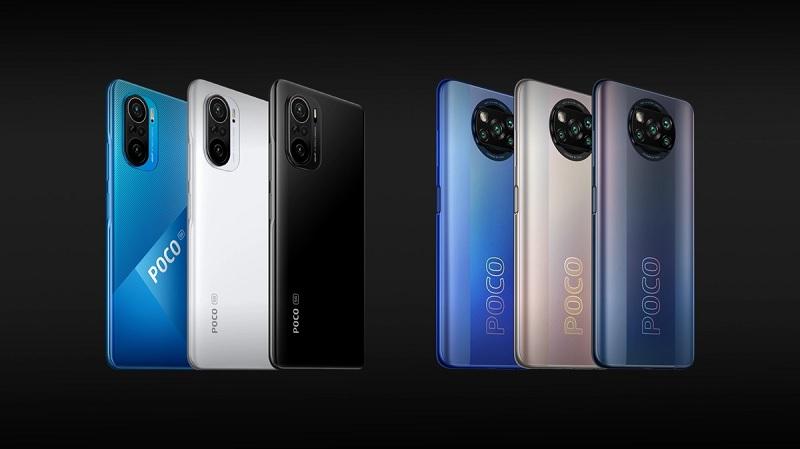 POCO quay trở lại với POCO X3 Pro và POCO F3, giá chỉ từ 5.5 triệu đã có Snapdragon đầu 8, sẽ là đòn đánh cực đau lên hàng xách tay