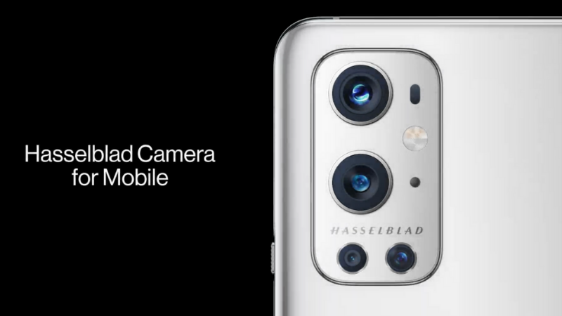 Việc kết hợp với HasselBlad sẽ khiến OnePlus 9 Pro có chất lượng camera vượt trội.
