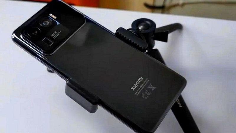Bên trong cụm camera 'đồ sộ' của Mi 11 Ultra sẽ là ISOCELL GN2 50MP