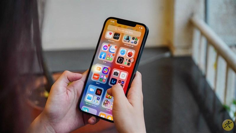 Consumer Reports: iPhone 12 Pro Max nằm trong danh sách những 'Điện thoại thông minh tốt nhất năm 2021'