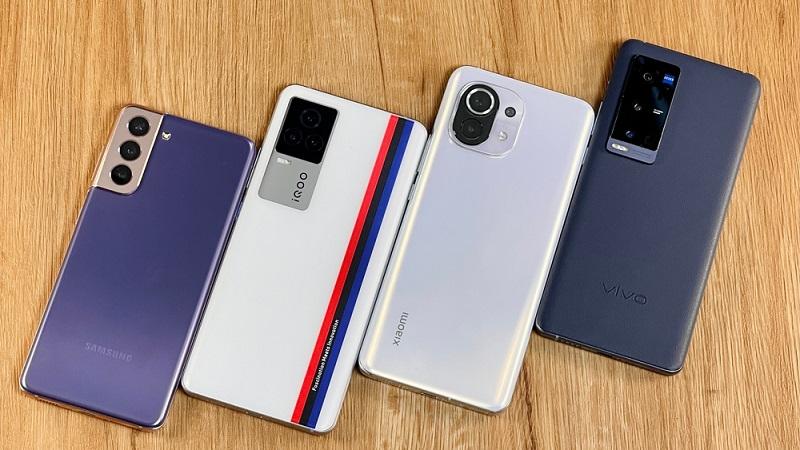 Mặc kệ dịch bệnh, Xiaomi vẫn sản xuất smartphone lớn thứ 3 thế giới
