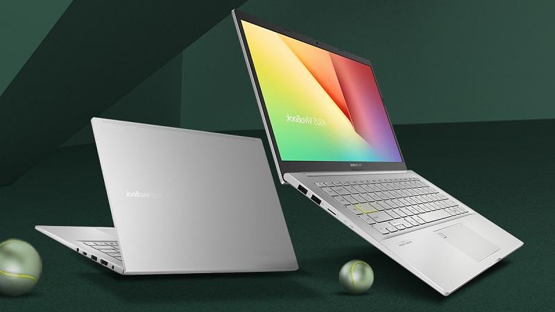 ASUS ra mắt loạt laptop trang bị AMD Ryzen 5000 series tại Việt Nam