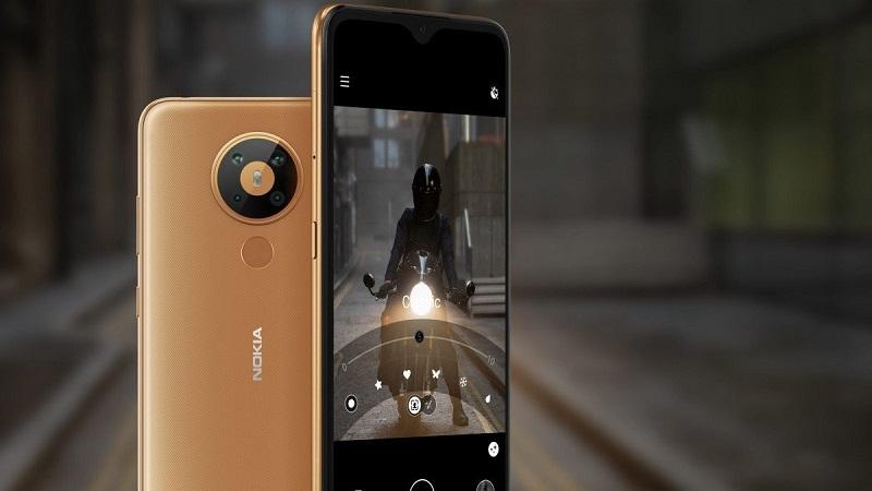 Bộ đôi Nokia G20 và Nokia C20 chuẩn bị trình làng, các phiên bản bộ nhớ RAM / ROM cũng vừa bị rò rỉ