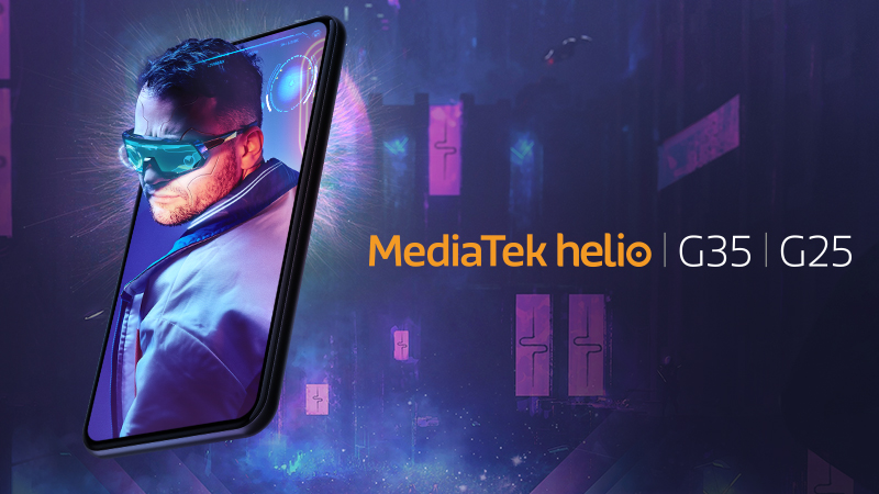 Ngoài MediaTek G35, Vsmart Star 5 còn sở hữu thêm những gì?