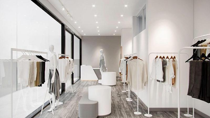 Thương hiệu thời trang K&K Fashion