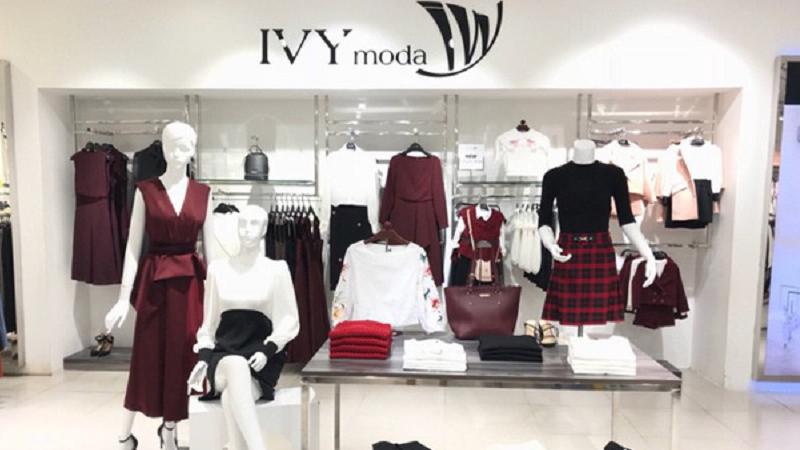 Thương hiệu thời trang IVy Moda