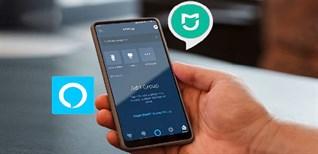 Hướng dẫn kết nối Mi home với Amazon Alexa đơn giản, hiệu quả nhất