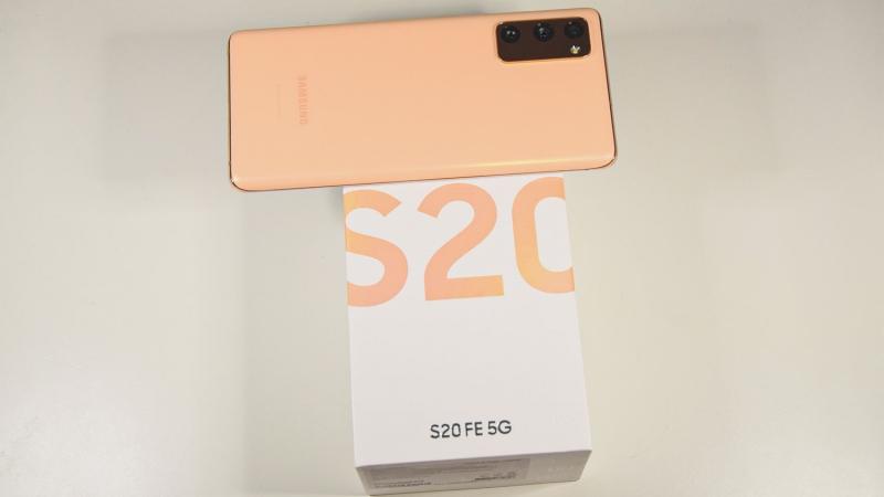 Samsung xác nhận Galaxy S20 FE 5G chạy chip Snapdragon sớm mở bán ở Ấn Độ, giá dự kiến cũng lý tưởng không kém