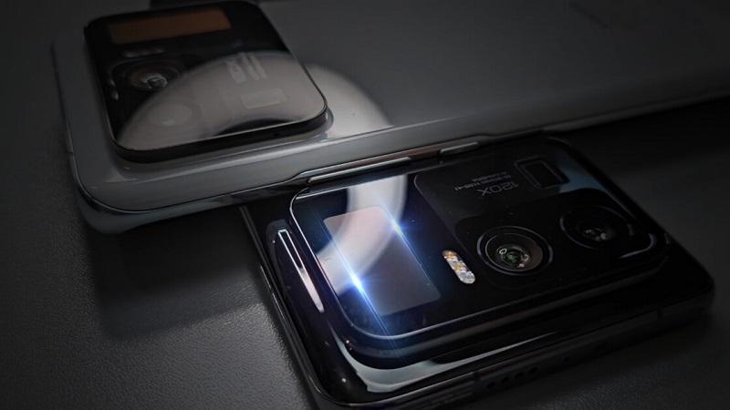 Mi 11 Ultra sẽ là chiếc smartphone đầu tiên của Xiaomi hỗ trợ chống nước chuẩn IP68 và có cả van xả khí Heli