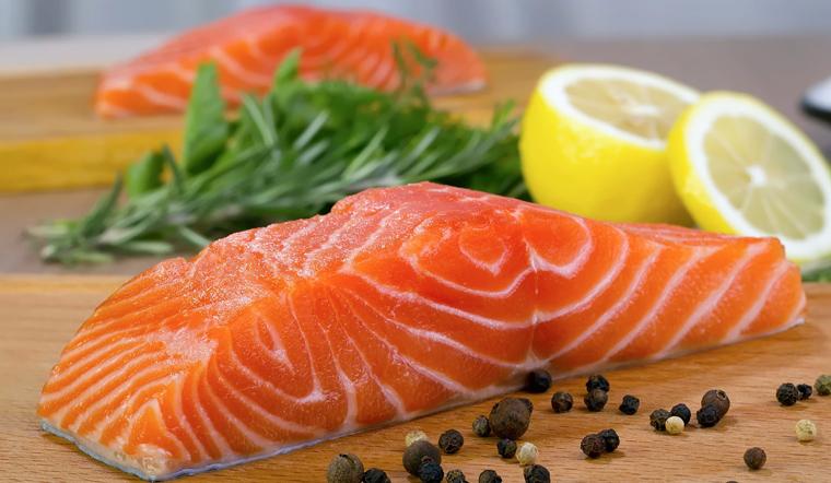 Phân biệt các phần thịt cá hồi và những cách chế biến ngon hết sảy