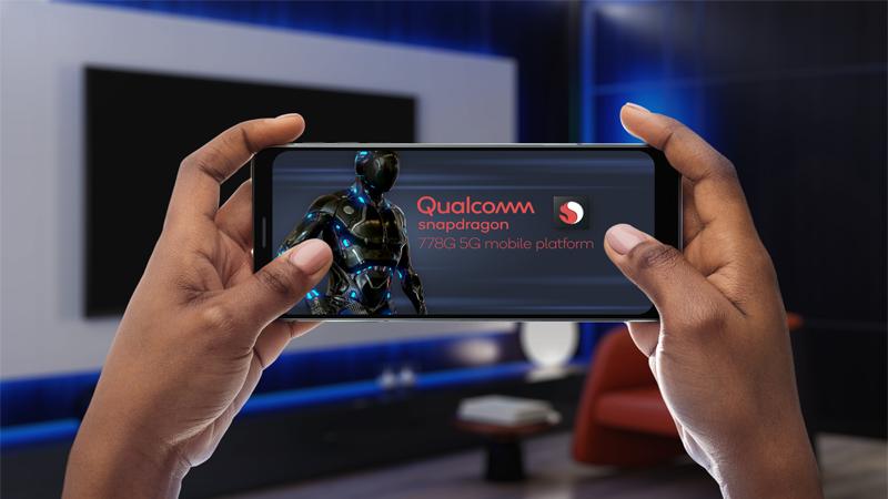 Snapdragon Elite Gaming mang đến trải nghiệm chơi game mượt mà và hiệu quả