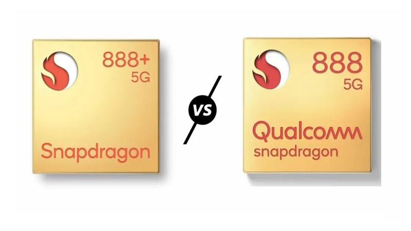 Snapdragon 888 Plus 5G là phiên bản kế tiếp của Snapdragon 888 5G