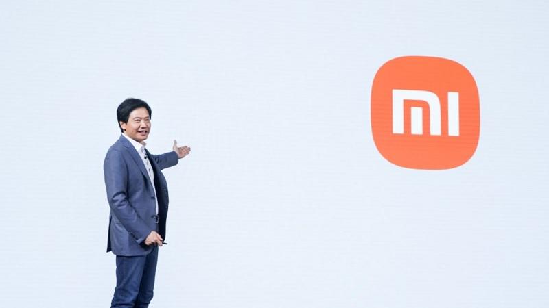 Xiaomi thay đổi logo mới dựa trên công thức toán học 'siêu hình tròn'