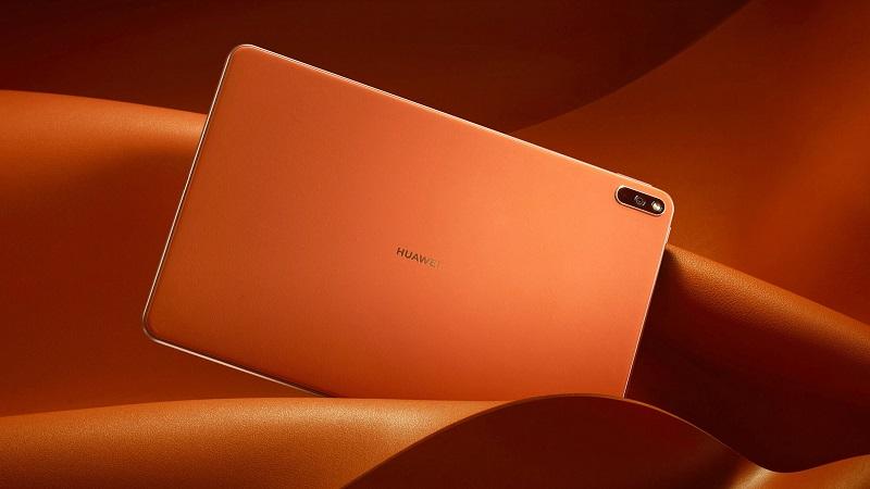 Xuất hiện bằng chứng cho thấy Huawei MatePad Pro 2 chuẩn bị ra mắt, chạy trên hệ điều hành HarmonyOS và hỗ trợ kết nối 5G