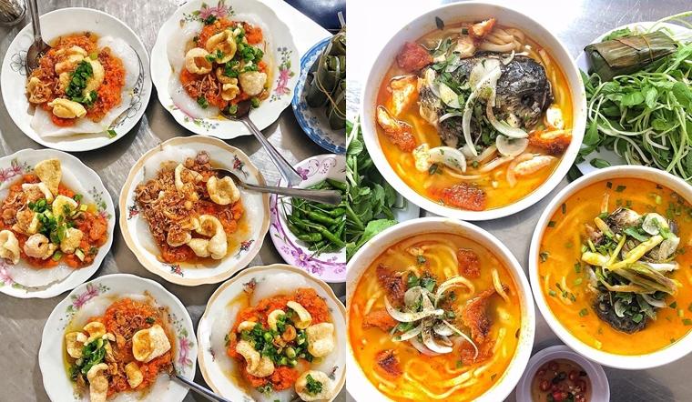 Top 5 quán ăn sáng ngon và nổi tiếng ở Đà Lạt