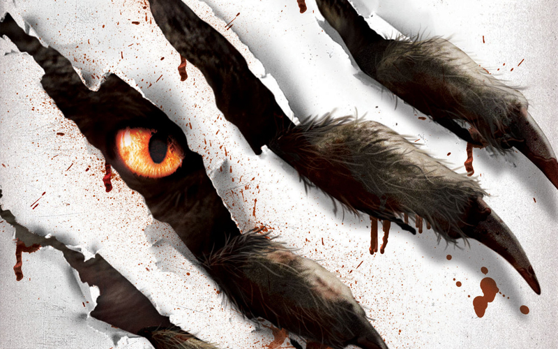 Phim The Howling Reborn - Người Sói Hồi Sinh