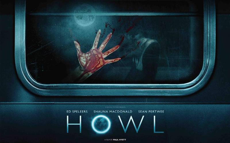 Phim Howl - Ma sói