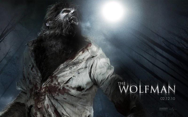 Phim The Wolfman - Người sói