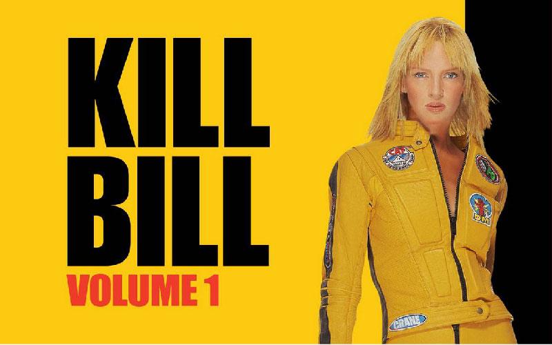 Kill Bill: Volume 1 - Đặc vụ Kill Bill