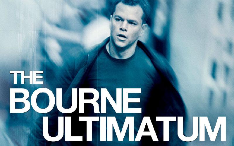 The Bourne Ultimatum - Tối hậu thư của Bourne
