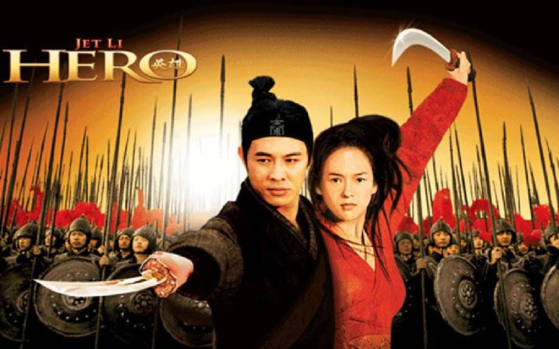 Hero - Anh Hùng