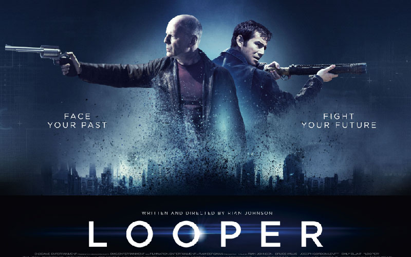 Looper - Sát thủ vượt thời gian