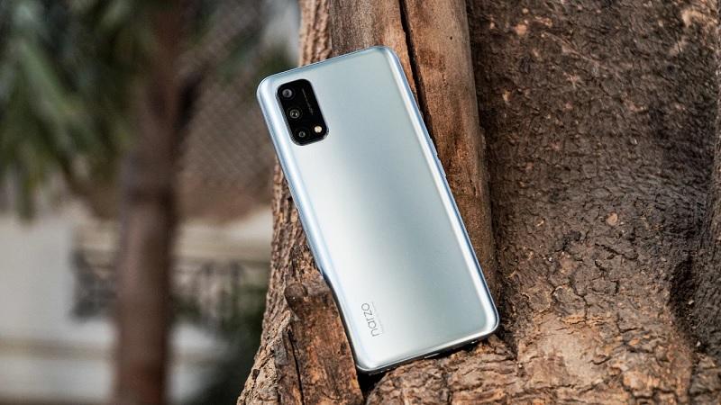 Smartphone Realme