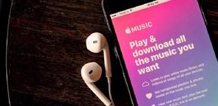 Cách tự động tải các bài hát Apple Music trên thiết bị iOS