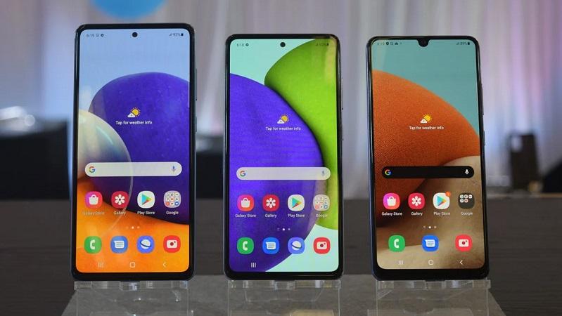 Những điều cần biết khi chuẩn bị mua smartphone Samsung Galaxy