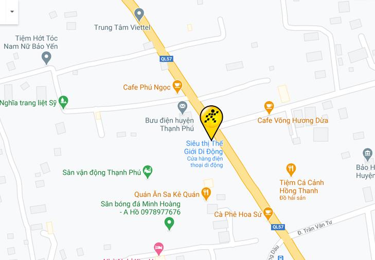 TG_BTR-Thạnh Phú