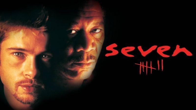 Se7en - 7 tội lỗi