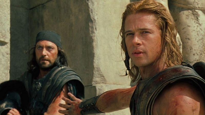 Troy - Người hùng thành Troy