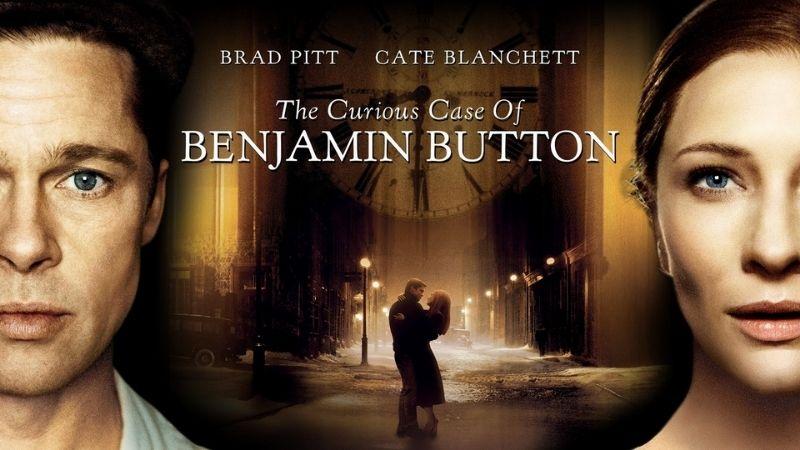 The Curious Case of Benjamin Button - Dị nhân Benjamin