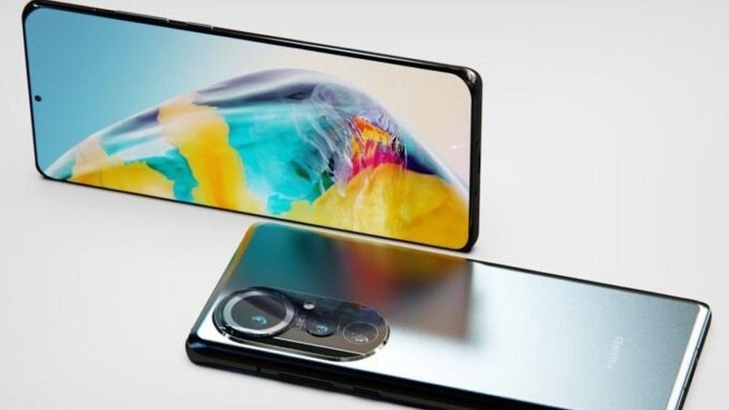 Xuất hiện mẫu ý tưởng Huawei P50 Pro cực đẹp với màn hình cong tràn cạnh, cụm camera hầm hố và độc đáo mặt sau