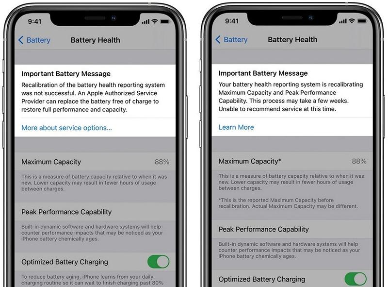 iPhone 11 sẽ được hiệu chuẩn lại pin chính xác hơn thông qua iOS 14.5