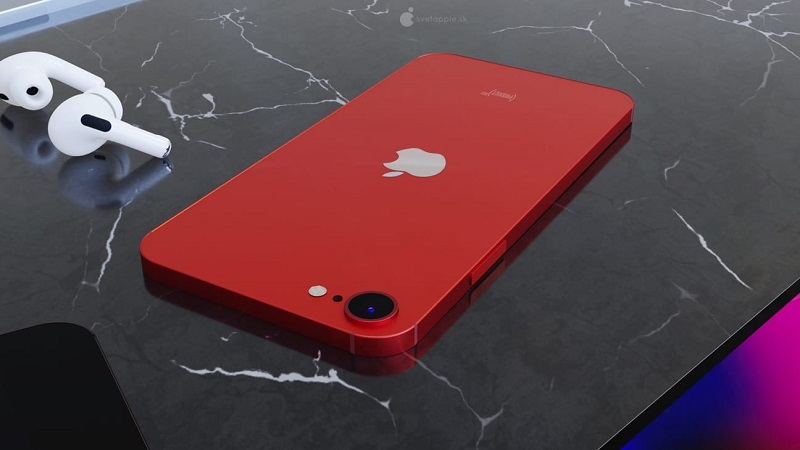 iPhone SE 5G sẽ ra mắt vào năm 2022, iPhone với màn hình nốt ruồi có thể tiến ra thị trường vào năm 2023