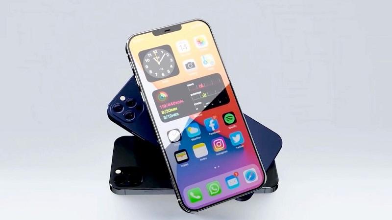 Thời điểm ra mắt iPhone 13 (iPhone 12s) có thể bị trì hoãn sang tháng 11/2021 do tình trạng thiếu chip đang diễn ra