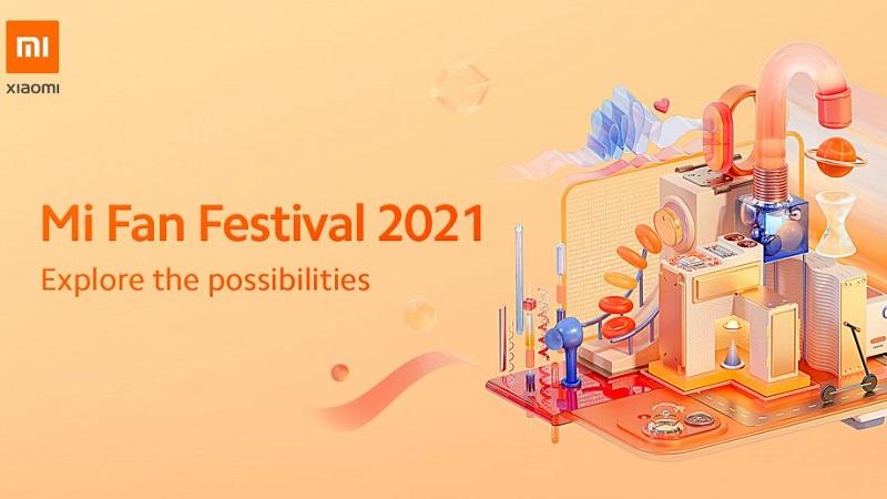 Mừng lễ hội mua sắm đồ công nghệ Xiaomi lớn nhất năm, cơ hội cho MiFan chốt đơn các sản phẩm đã 'địa hàng' từ lâu