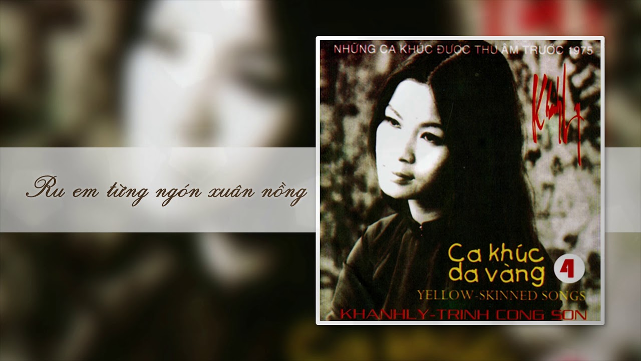 Top 10 nhạc Trịnh Công Sơn bất hủ