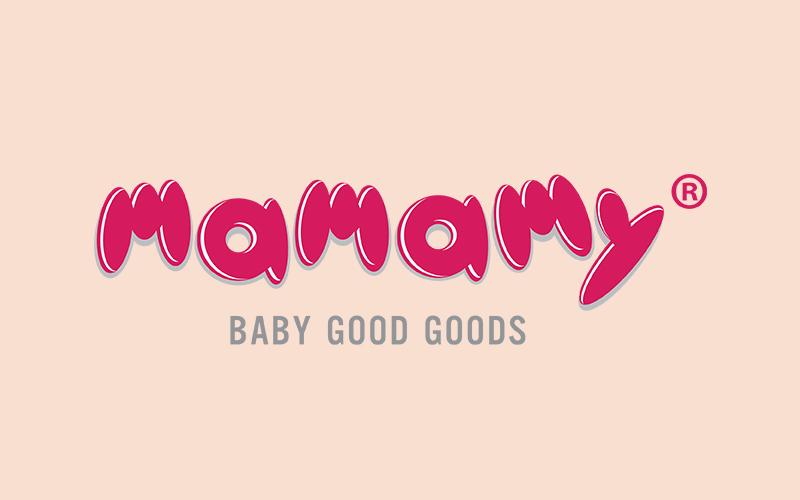Thương hiệu Mamamy