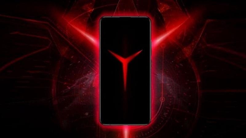 Smartphone chuyên chơi game Lenovo Legion 2 Pro sẽ đi kèm với màn hình 6.92 inch 144Hz, cùng chip Snapdragon 888 mạnh mẽ
