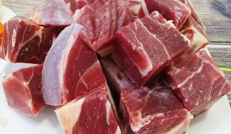 Bắp bò là gì? Phân biệt bắp trước, bắp sau? Các món ăn ngon từ bắp bò