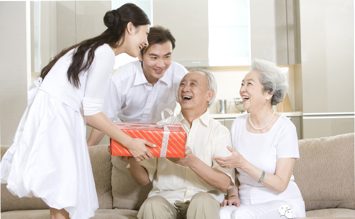 Ngày quốc tế người cao tuổi là ngày gì?