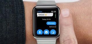 2 cách tùy chỉnh kích thước văn bản trên Apple Watch đơn giản nhất