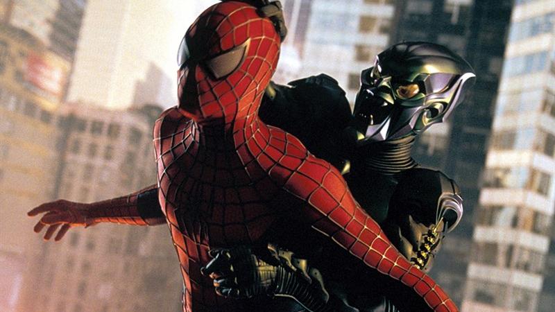 Spider-Man 1 (Người Nhện 1)