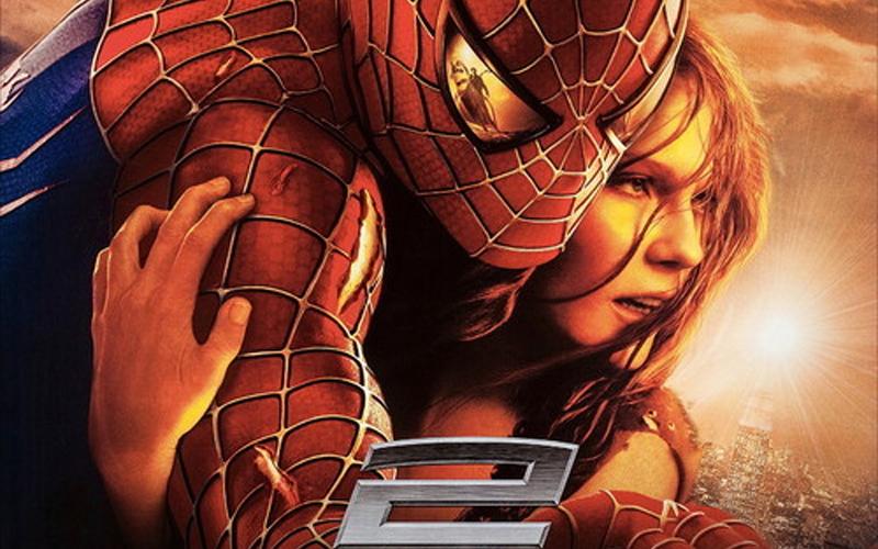 Spider-Man 2 (Người Nhện 2)